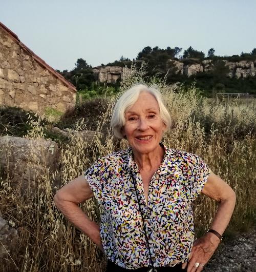 Margaret in France