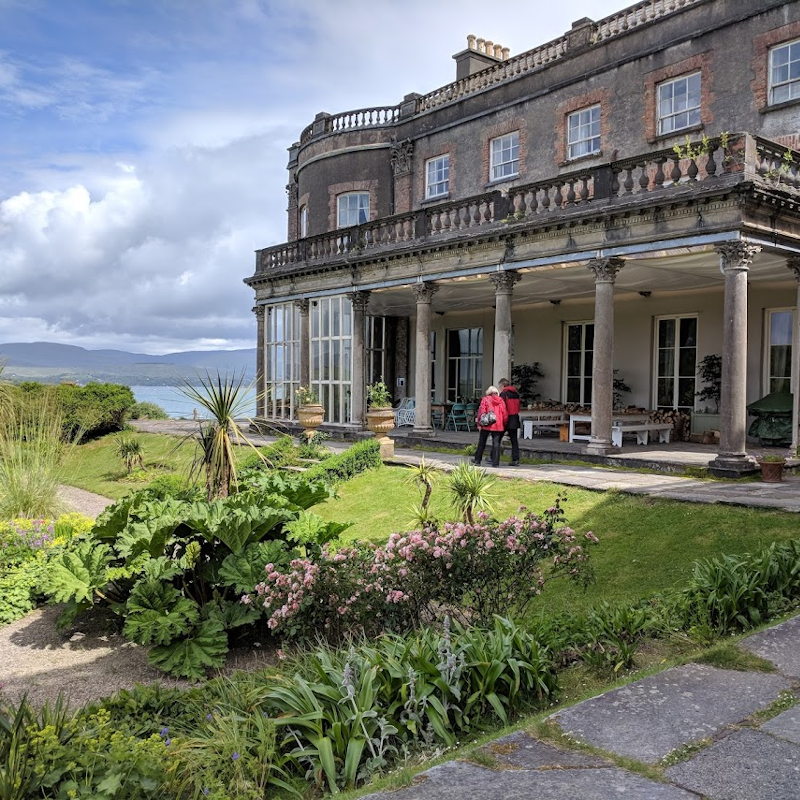 Bantry House Tea Room