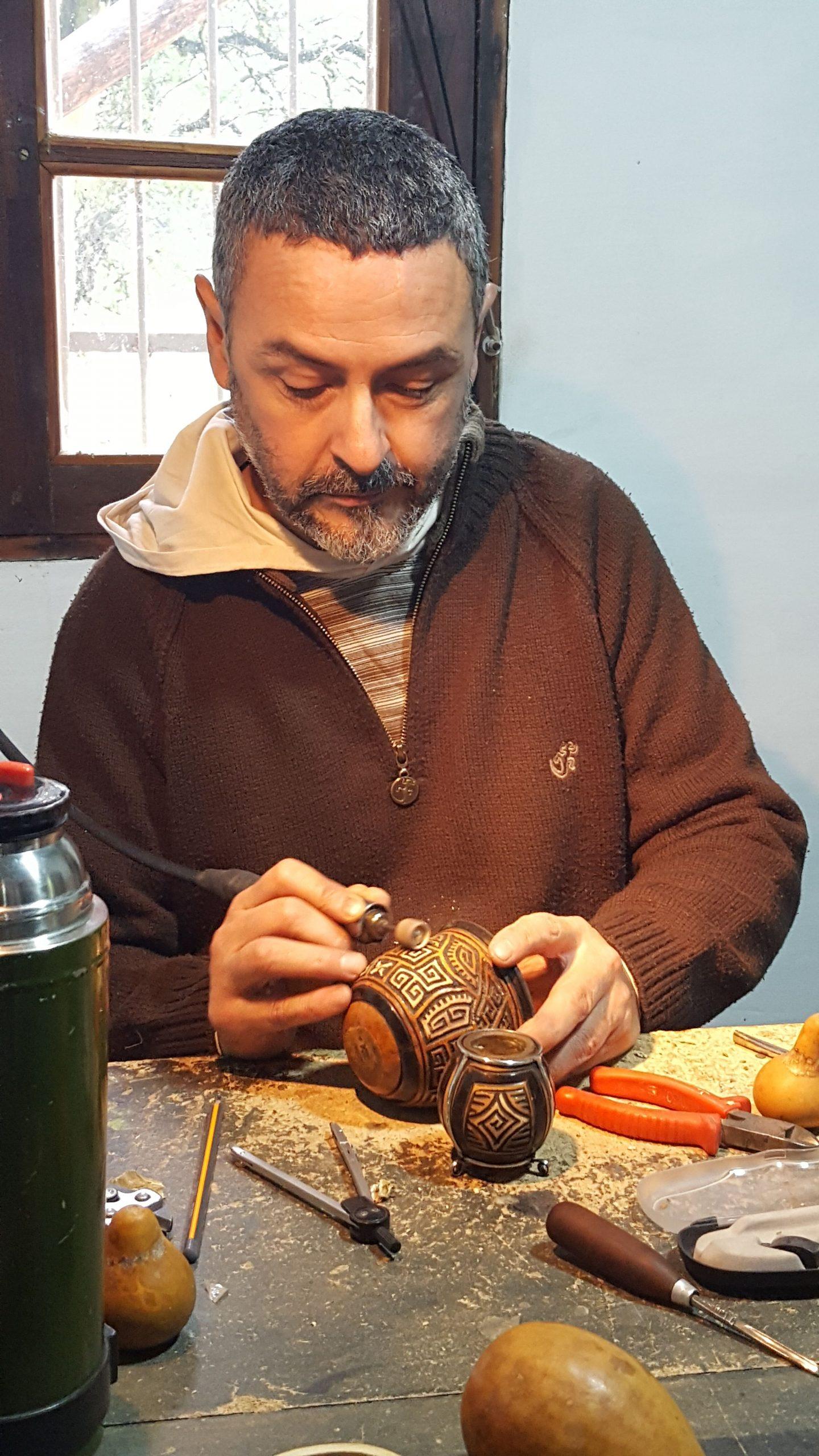 Artisan Pot Maker