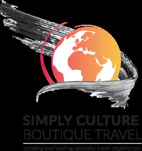 Simply Culture Boutique Travel logo